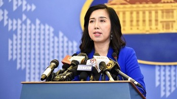 Vietnam Resolutely Protects Sovereignty over Archipelagoes