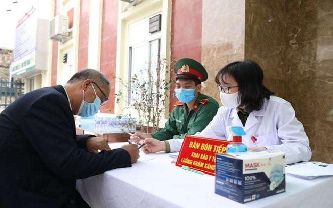 Made-in-Vietnam Covid-19 vaccine enters second phase of human trials