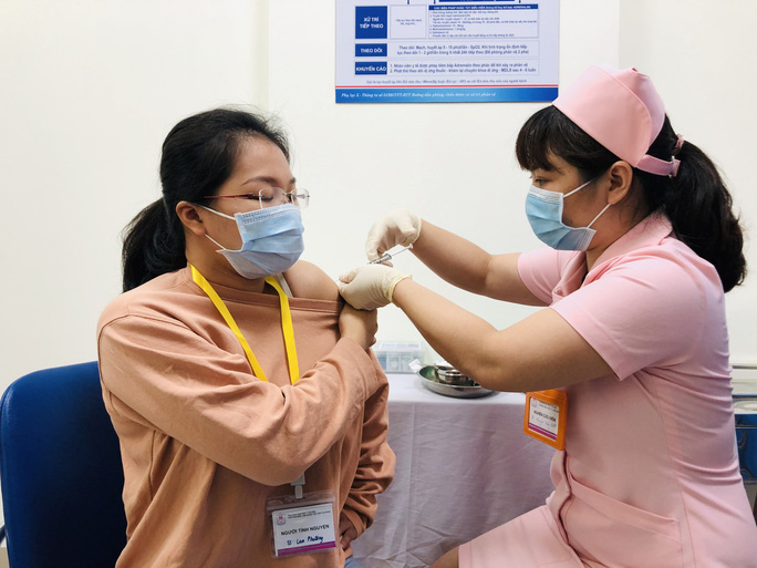 Vietnam expected to export Covid-19 vaccine