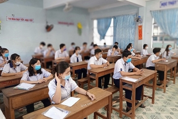 Schools switch to online learning amidst Covid-19 surge
