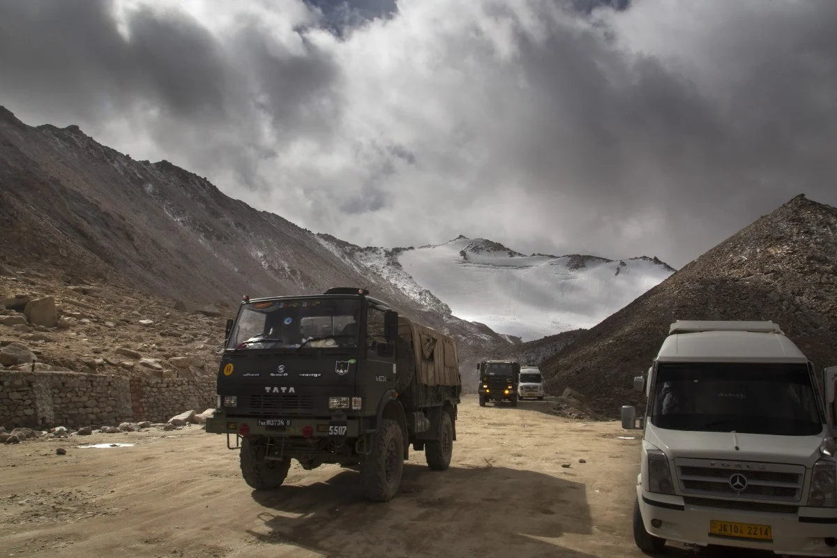 India, China's top generals hold talks at Himalayan border amid efforts to defuse month-long stand-off