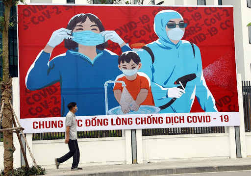 reuters vietnam chooses prevention rather than rushing for costly covid 19 vaccine