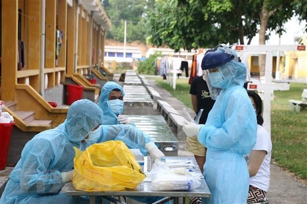 covid 19 updates in vietnam august 10 first day of no fresh infection detected