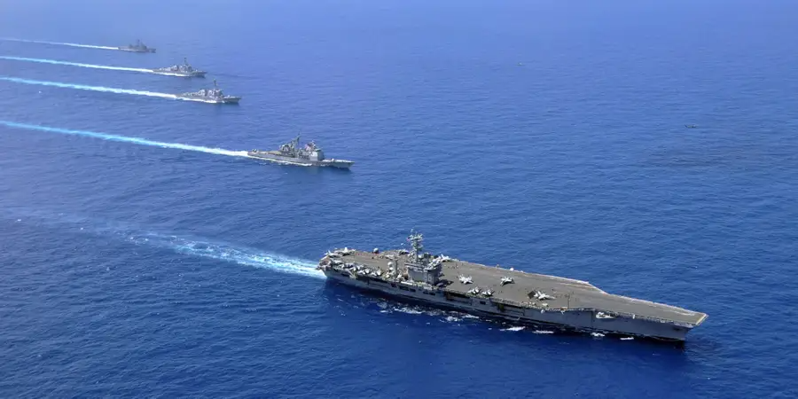 Philippines rejects China's claims, upholding Western powers' role in South China Sea (Bien Dong Sea)