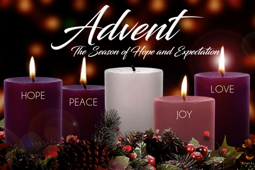 what is advent season in the season of christmas best messages and quotes