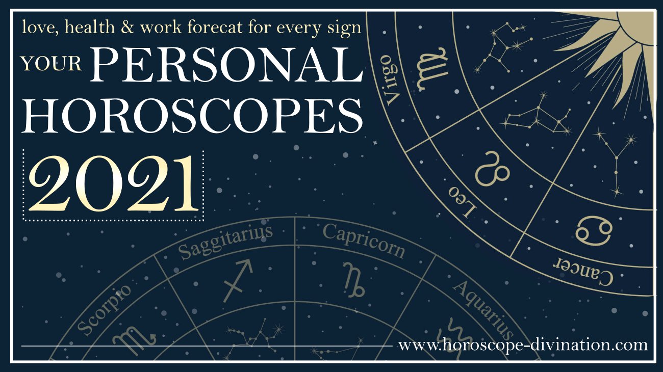 Yearly Horoscope 2021: Astrological Prediction for all 12 Zodiac Signs