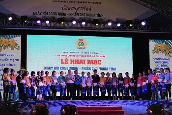 vietnam presents tet gifts to needy people nationwide