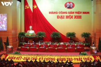 vietnam news today january 27 foreign congratulations extended to 13th national party congress