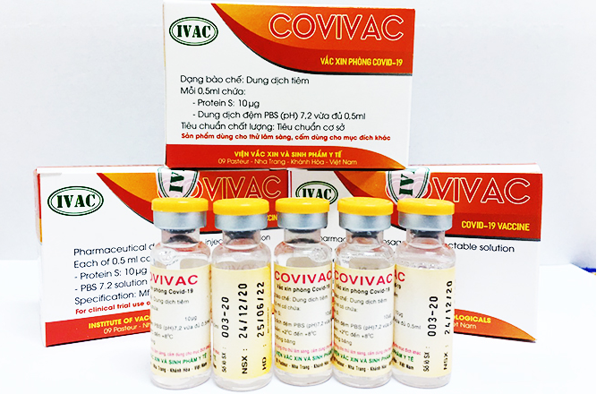 vietnams covid 19 vaccine proves effective on new variants