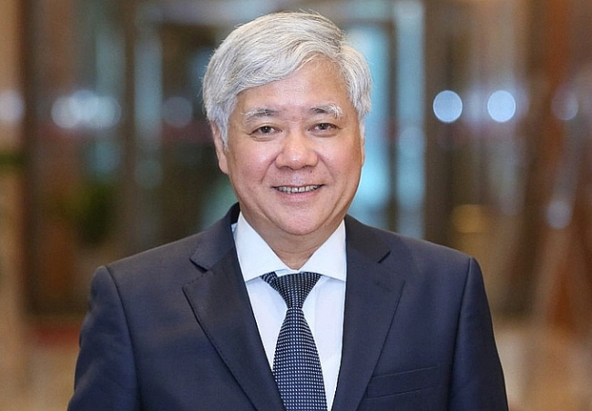 Vietnam News Today (April 14): Do Van Chien Becomes New President of VFF Central Committee