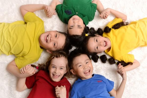history of the international childrens day
