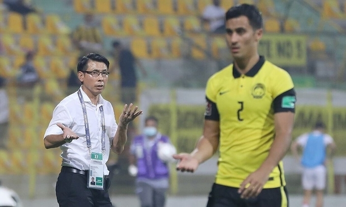 Vietnam vs Malaysia: Predictions, team news, lineups, TV channel - World Cup Qualification