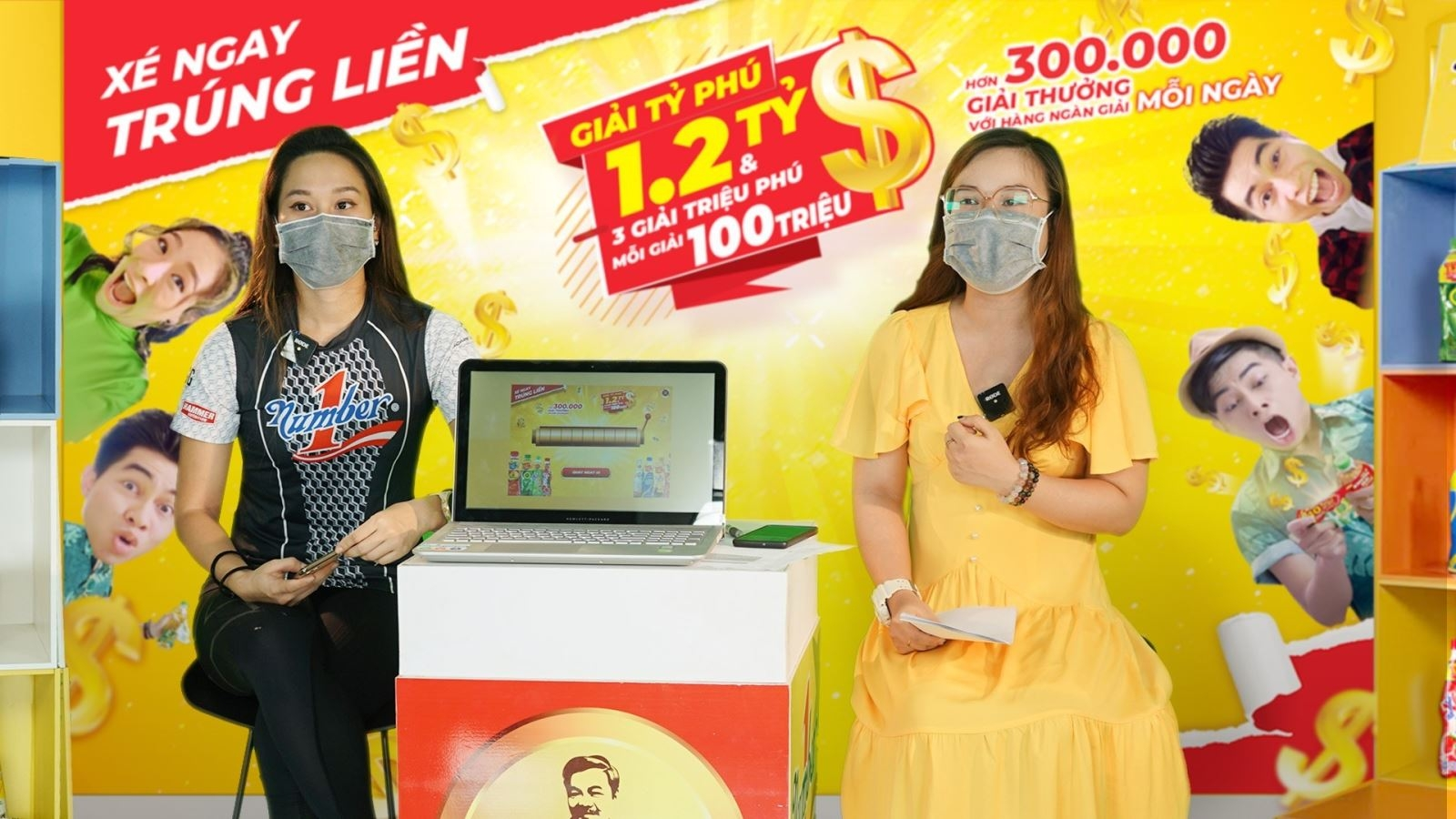 Ethnic Woman Declines Tan Hiep Phat Prize Worth Thousands of Dollars