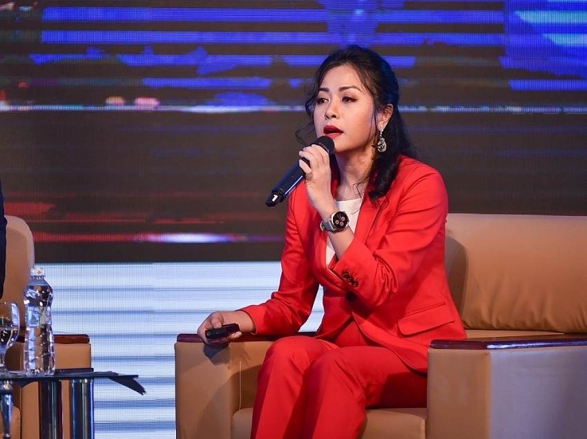 Phuong Uyen Tran 'Everyone Has a Home to Turn to in Difficult Times'