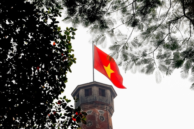 National Independence Day: Foreign leaders send congratulations, top Vietnamese leaders pay tribute to President Ho Chi Minh