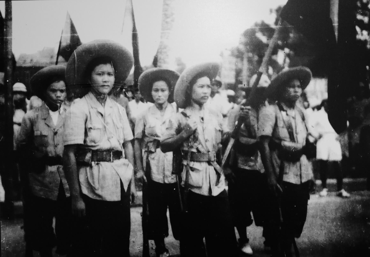 National Independence Day: Precious documentary photos presented at museums across Vietnam