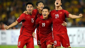 vietnamese football touted soon become a force in asia