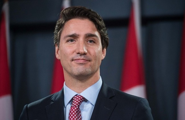 Prime Minister of Canada Justin Trudeau: Biography, Early Life, Career, Facts