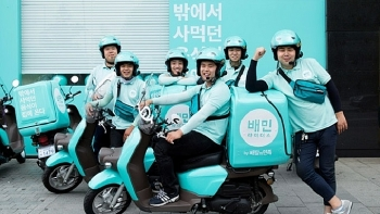 woowa brothers to shut down its food app in vietnam this january
