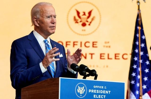 President-elect Joe Biden has asked Anthony Fauci to serve as Biden's chief medical adviser and on the COVID-19 team   (Photo: US News and World Report)