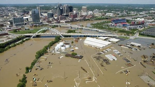 'Worst flooding event' since 2010 in Nashville: At least 4 people killed as water keeps rising