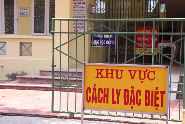 Vietnam COVID-19 Updates (April 5): Nearly 2 weeks passed with no new community cases