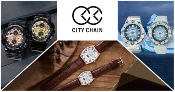 City Chain Launches E-Commerce Website in Singapore, Enhancing Retail Experience