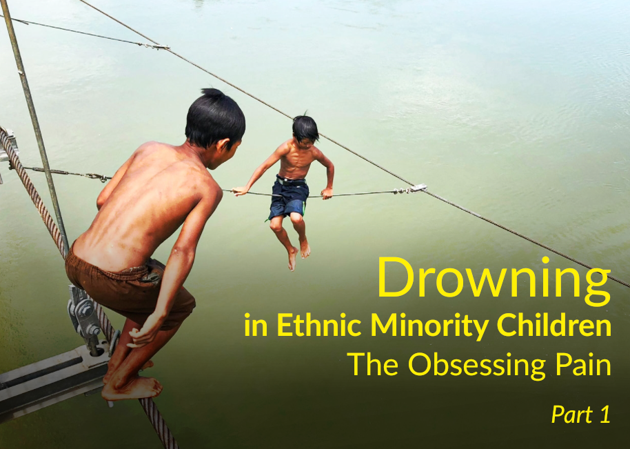 Ethnic Minority Children at Risk of Drowning
