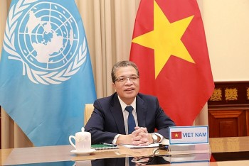 Vietnamese Embassy in Russia Steps Up 'Vaccine Diplomacy'