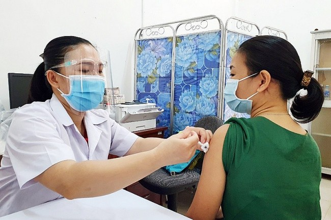 Vietnam Covid-19 Updates (October 19): Additional 3,168 Cases Recorded