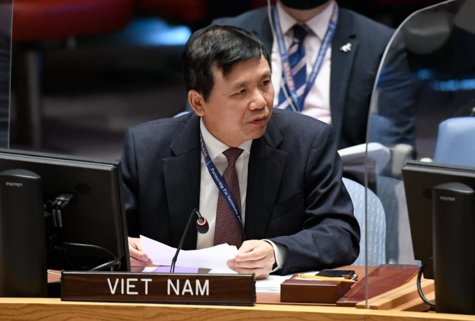 Vietnam Welcomes Unilateral Ceasefire By Central African Republic Government