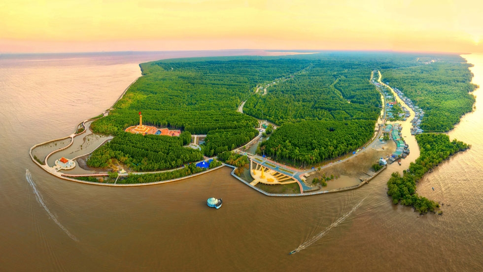 Ca Mau's pristine sites and cultural values magnet for tourists