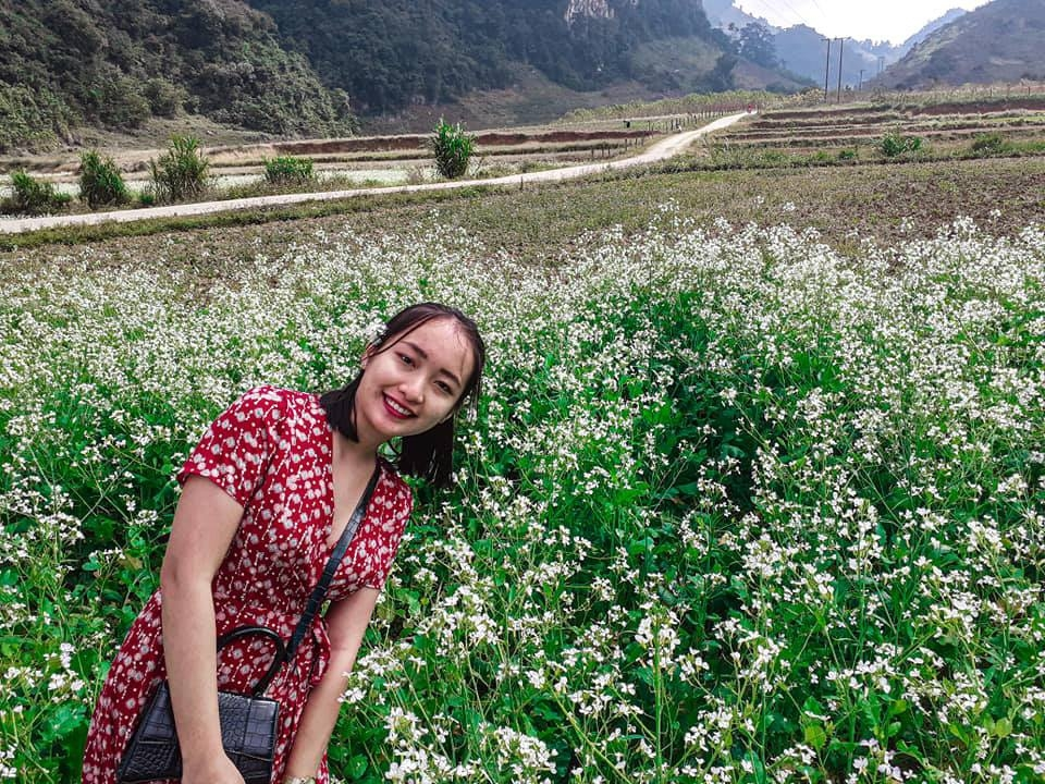 Young Vietnamese Environment Lover Selected For Climate Change Event In Milan