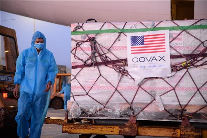 USA Donates Millions of Vaccines to Countries in Need, Including Vietnam