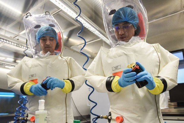 WHO: First Coronavirus Patient May Have Been Wuhan Lab Worker