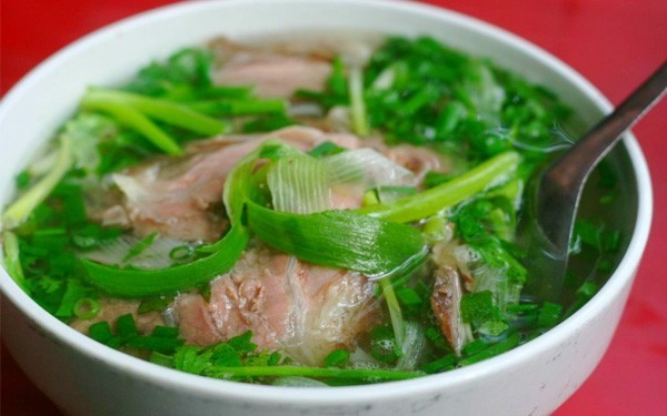 Warm Up Your Body With Top 7 Hanoi's Winter Dishes