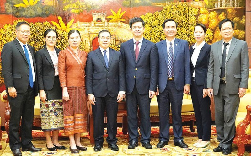 Quang Tri Signs 8 International Cooperation Agreements in H1