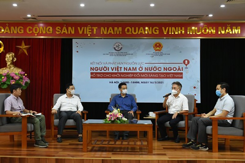 Young Overseas Important to Creative Innovation in Vietnam