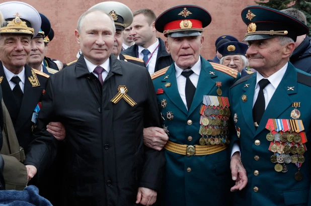 Russia- the West tension soars, Putin vows to defend Russian interests