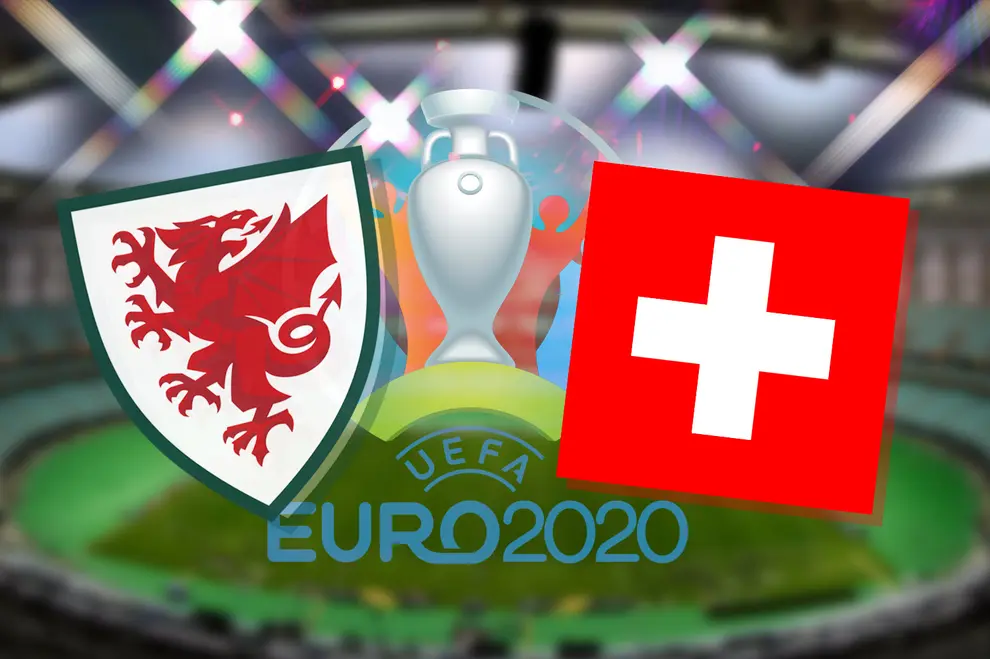 Euro 2020 Wales vs Switzerland: How to watch and live stream