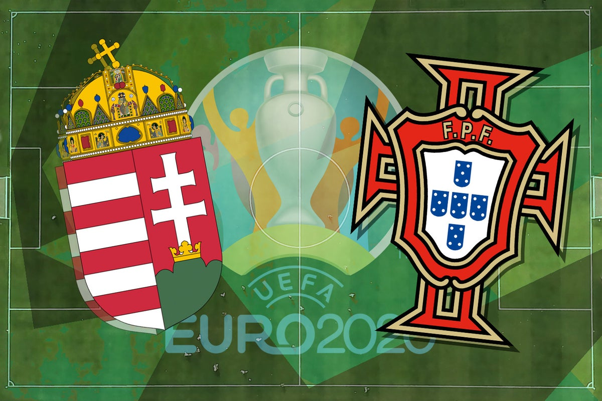 Hungary vs Portugal: Preview, predictions, team news, betting tips and odds