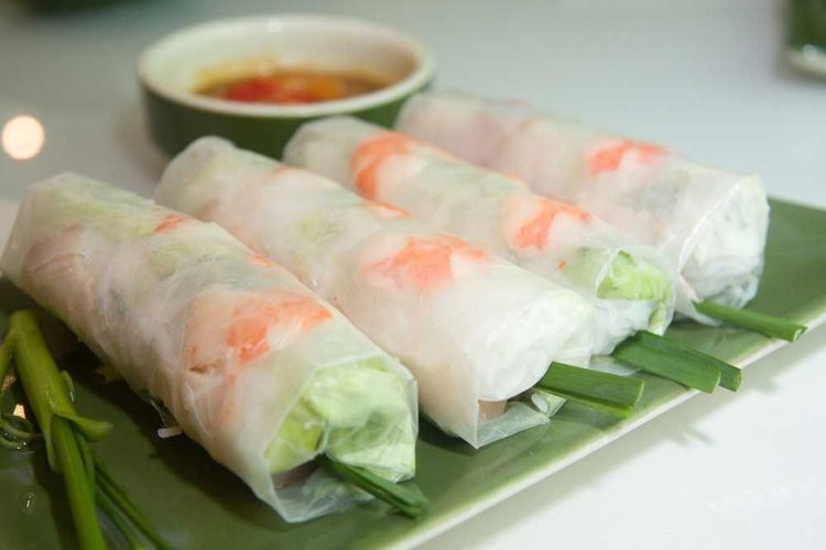 British Magazine Votes For 9 Famous and Must-Try Vietnamese Dishes