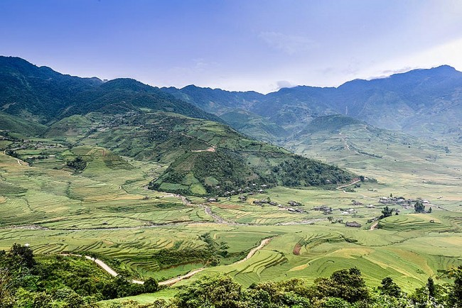 Top 7 Best and Most Enjoyable Activities in Mu Cang Chai