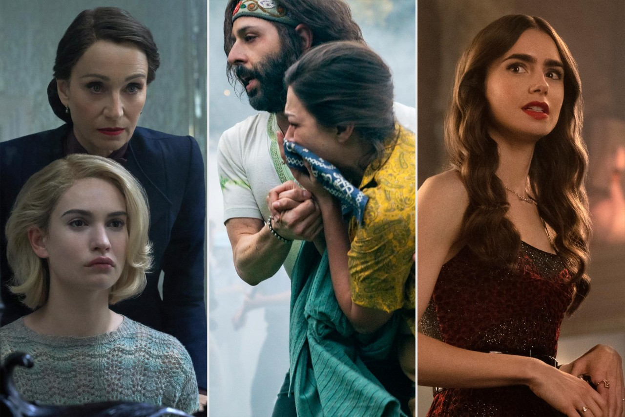 Netflix October 2021: What to Expect for New Coming