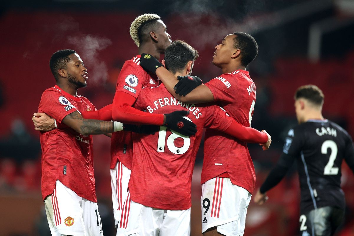 How To Watch Manchester United vs Aston Villa: Date and Time, TV Channel, Live Stream