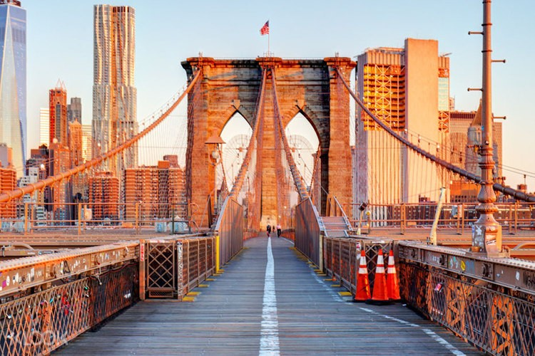 10 Best and Safest Destinations To Visit This Fall in The United States