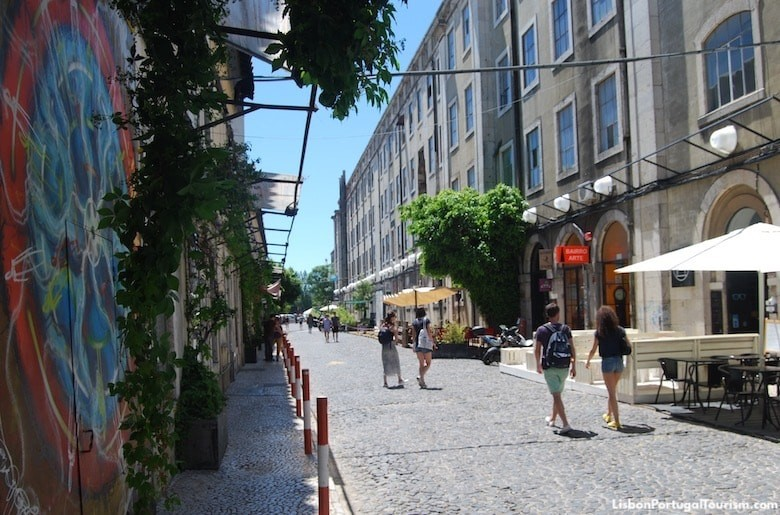 """Time Out: Top 10 """"Coolest"""" Streets In The World"""
