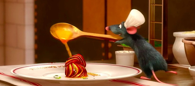 """The Real Life """"Ratatouille"""" – The Iconic And Delicious Vegetable Dish of France"""