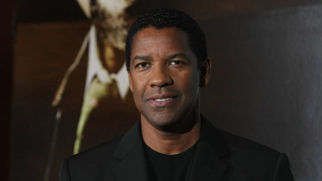 Top 10 Most Famous Black Actors Of All Time