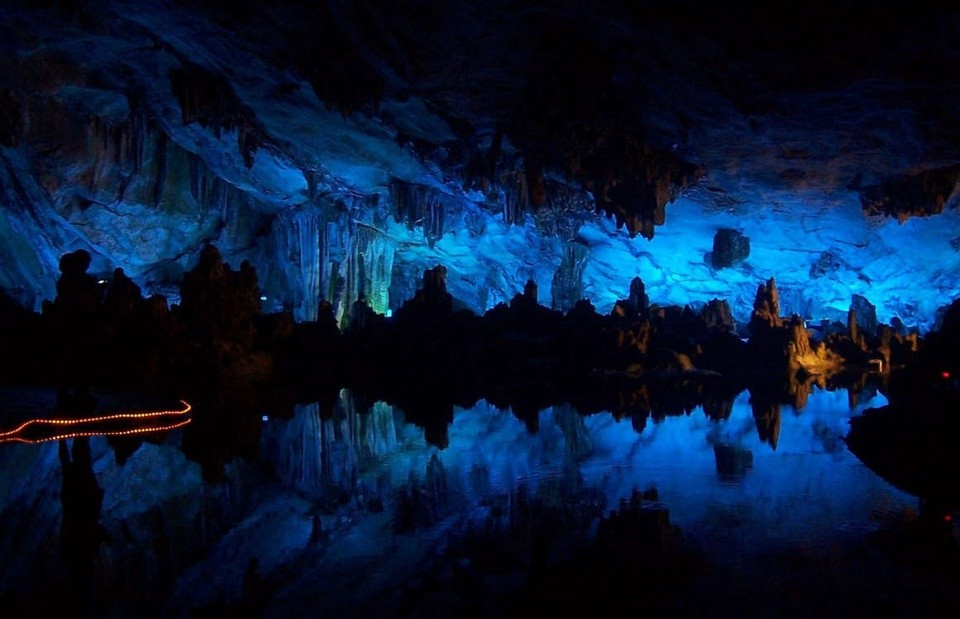 Top 10 Most Beautiful and Must-Visit Caves In The World